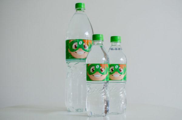 Вода Славда