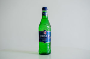 Вода Джермук