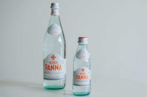 Минеральная вода Аква Панна