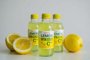 Витаминизированная вода Daily-C