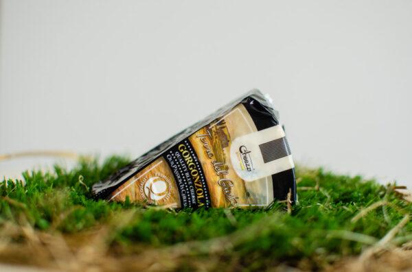 Сыр Горгонзола с голубой плесенью 60%