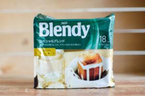 Кофе BLENDY MILD BLEND