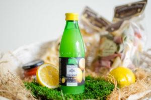 Сок лимонный CasaRinaldi 100%