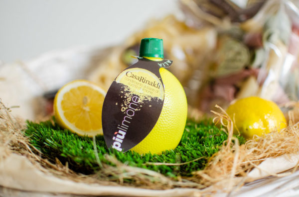 Сок лимонный CasaRinaldi сицилийский
