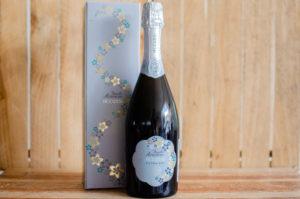 Вино игристое Feudo Arancio Accussi