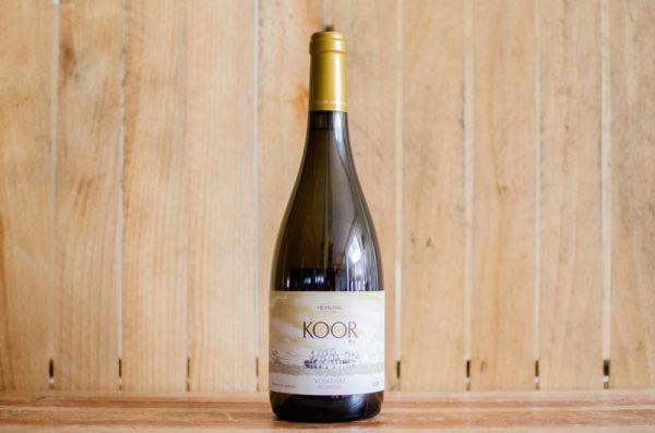 Вино Koor Reserve