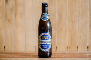 Пиво Weihenstephan Original Helles