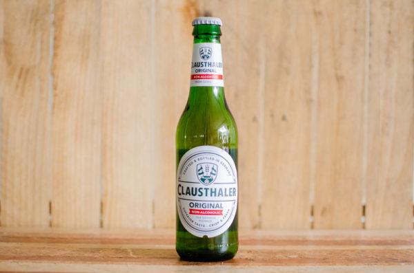 Пиво Clausthaler Original безалкогольное