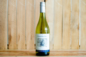 "Вино ""Caroline Bay"""