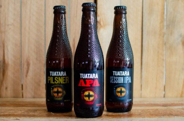 Пиво Tuatara
