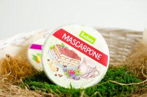 Сыр Маскарпоне 78%, Bonfesto