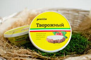 Сыр Pretto творожный