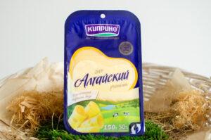 """Сыр """"Алтайский"""" 50%, Киприно"""