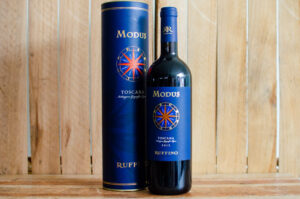 "Вино ""Modus"", Ruffino"
