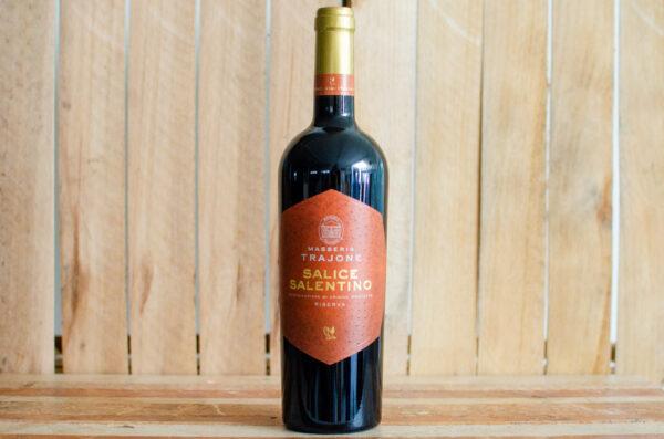"""Вино """"SALICE SALENTINO"""", Masseria Trajone"""