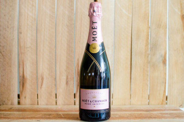 Шампанское Moet & Chandon, Rose Imperial