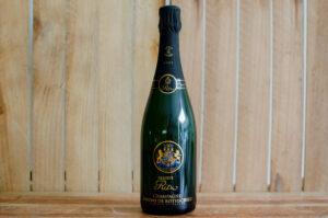 Шампанское BARONS DE ROTHSCHILD Ritz Reserve