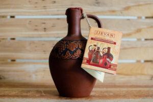 Вино «Тнакан», Ijevan