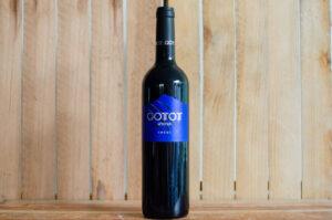 Вино «Qotot», 2016 год