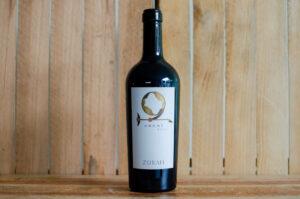 Вино «Areni» Zorah, 2014 год