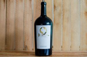 Вино «Karasi» Zorah, 2014 год