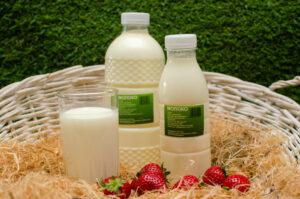 Молоко, ИП Егоян