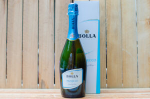 Вино игристое BOLLA Prosecco Extra Dry