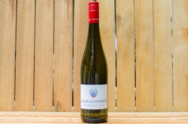 Вино LOUIS GUNTRUM Dry Riesling