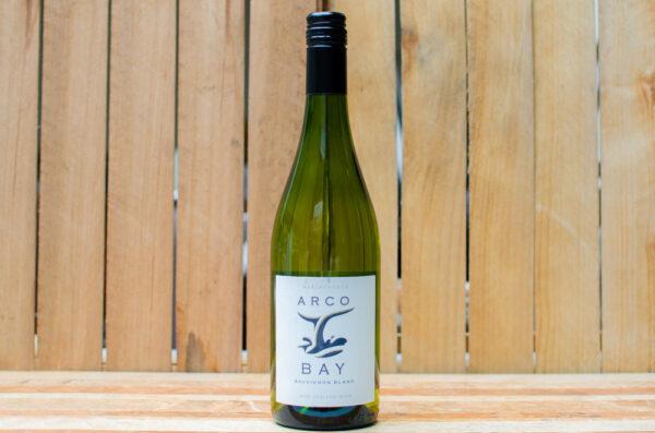 """Вино """"ARCO BAY"""" Sauvignon Blanc"""