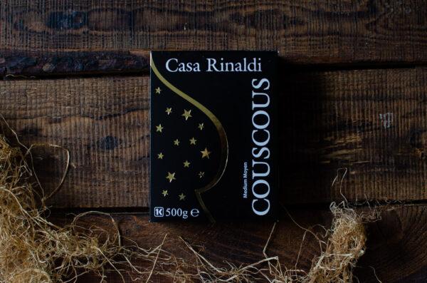 Кус Кус Casa Rinaldi