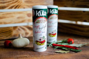 Сванская соль, Kula